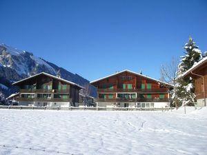 Ferienwohnung für 8 Personen (100 m²) ab 132 € in Lenk im Simmental