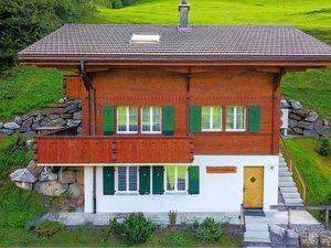 Ferienwohnung für 8 Personen (100 m²) ab 125 € in Lenk im Simmental