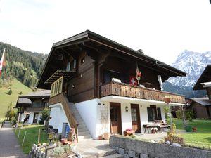 Ferienwohnung für 6 Personen (80 m²) ab 75 € in Lenk im Simmental