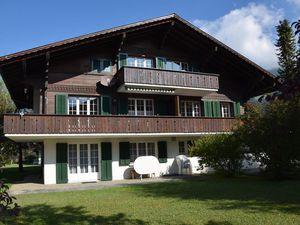 Ferienwohnung für 4 Personen (30 m²) ab 47 € in Lenk im Simmental