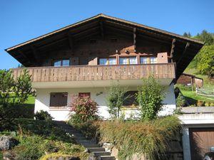 Ferienwohnung für 5 Personen (56 m²) ab 85 € in Lenk im Simmental