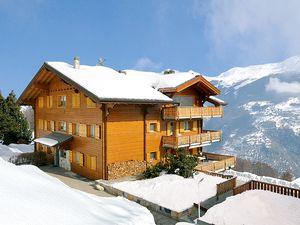 Ferienwohnung für 6 Personen (75 m²) ab 85 € in Les Collons