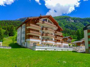 Ferienwohnung für 7 Personen (157 m²) ab 383 € in Leukerbad