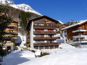 Ferienwohnung für 2 Personen (32 m²) ab 97 € in Leukerbad
