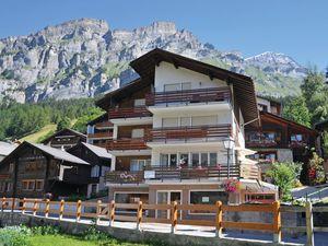 Ferienwohnung für 2 Personen (47 m²) ab 47 € in Leukerbad