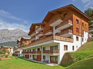 Ferienwohnung für 2 Personen (25 m²) ab 77 € in Leukerbad