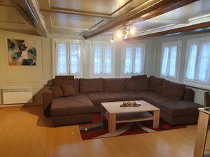 Ferienwohnung für 7 Personen (120 m²) ab 120 € in Leukerbad