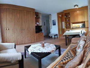 Ferienwohnung für 4 Personen (65 m²) ab 89 € in Leukerbad