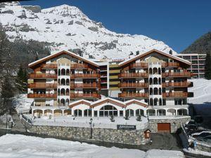Ferienwohnung für 4 Personen (80 m²) ab 209 € in Leukerbad