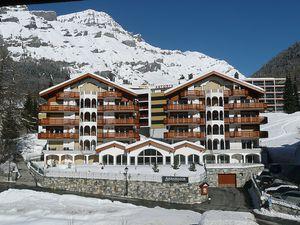 Ferienwohnung für 2 Personen (57 m²) ab 18 € in Leukerbad