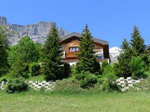 Ferienwohnung für 2 Personen (60 m²) ab 130 € in Leukerbad