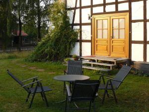 Ferienwohnung für 4 Personen ab 44 € in Lichtenfels