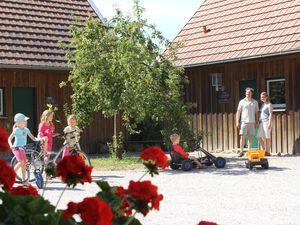 Ferienwohnung für 4 Personen (50 m²) ab 70 € in Lichtenfels (Bayern)