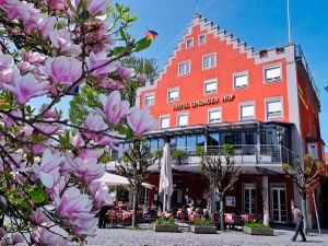 Ferienwohnung für 4 Personen ab 194 € in Lindau