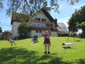 Ferienwohnung für 4 Personen (55 m²) ab 47 € in Lindau