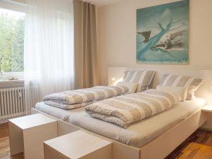 Ferienwohnung für 2 Personen (60 m²) ab 79 € in Lindau