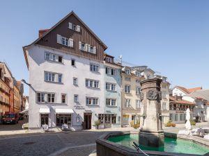 Ferienwohnung für 2 Personen ab 290 € in Lindau
