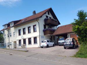 Ferienwohnung für 3 Personen (40 m²) ab 60 € in Lindau