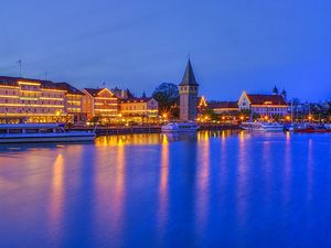 Ferienwohnung für 6 Personen (120 m²) ab 150 € in Lindau