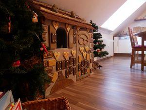 Ferienwohnung für 5 Personen (75 m²) ab 90 € in Lindau