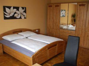 Ferienwohnung für 6 Personen (90 m²) ab 66 € in Lindau