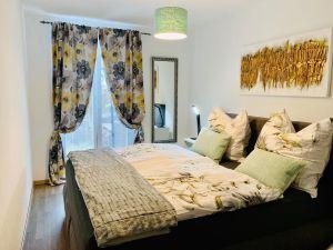 Ferienwohnung für 3 Personen (50 m²) ab 89 € in Lindau