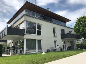 Ferienwohnung für 4 Personen (98 m²) ab 120 € in Lindau