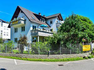 Ferienwohnung für 4 Personen (60 m²) ab 95 € in Lindau