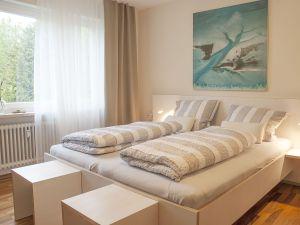 Ferienwohnung für 2 Personen ab 84 € in Lindau