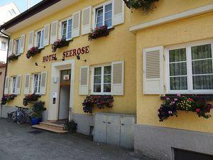 Ferienwohnung für 3 Personen ab 99 € in Lindau