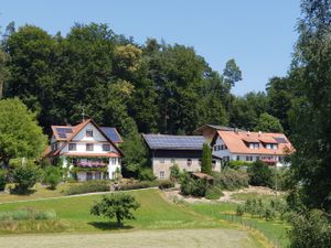 Ferienwohnung für 4 Personen ab 55 € in Lindau