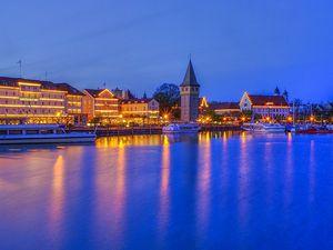 Ferienwohnung für 3 Personen ab 98 € in Lindau