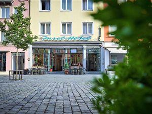 Ferienwohnung für 3 Personen ab 122 € in Lindau
