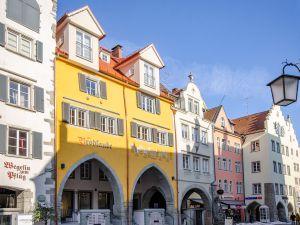 Ferienwohnung für 3 Personen (45 m²) ab 110 € in Lindau