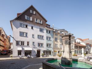 Ferienwohnung für 2 Personen ab 316 € in Lindau