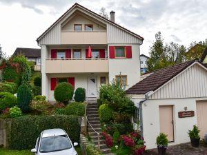 Ferienwohnung für 4 Personen (58 m²) ab 90 € in Lindau