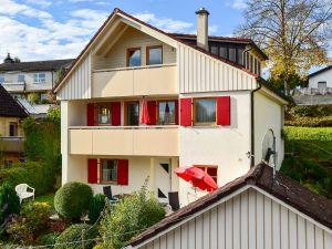 Ferienwohnung für 3 Personen ab 95 € in Lindau