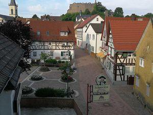 Ferienwohnung für 8 Personen (100 m²) ab 70 € in Lindenfels