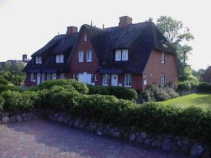 Ferienwohnung für 4 Personen (79 m²) ab 87 € in List