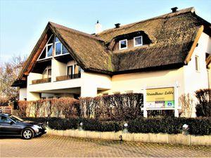 Ferienwohnung für 4 Personen (53 m²) ab 40 € in Lobbe (Rügen)