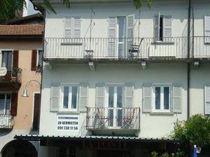 Ferienwohnung für 2 Personen ab 124 € in Locarno
