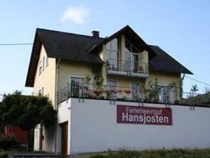 Ferienwohnung für 4 Personen (60 m²) ab 82 € in Longuich
