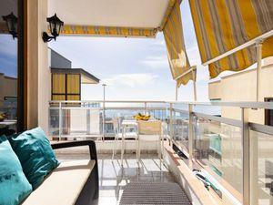 Ferienwohnung für 5 Personen (80 m²) ab 82 € in Los Cristianos