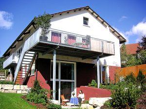 Ferienwohnung für 2 Personen (62 m²) ab 47 € in Loßburg