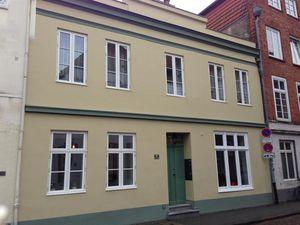 Ferienwohnung für 4 Personen (55 m²) in Lübeck