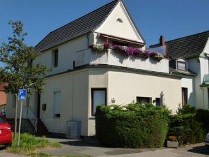 Ferienwohnung für 4 Personen (36 m²) in Lübeck
