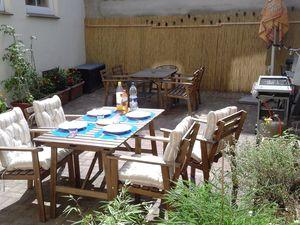 Ferienwohnung für 5 Personen (60 m²) ab 66 € in Lübeck