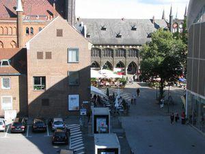 Ferienwohnung für 3 Personen (30 m²) ab 64 € in Lübeck