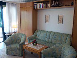Ferienwohnung für 2 Personen (40 m²) in Lübeck