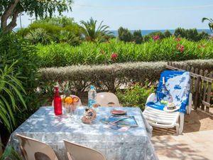 Ferienwohnung für 4 Personen (28 m²) ab 54 € in Lumio